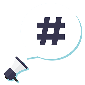 Hashtags Blog by Stafford Technologies